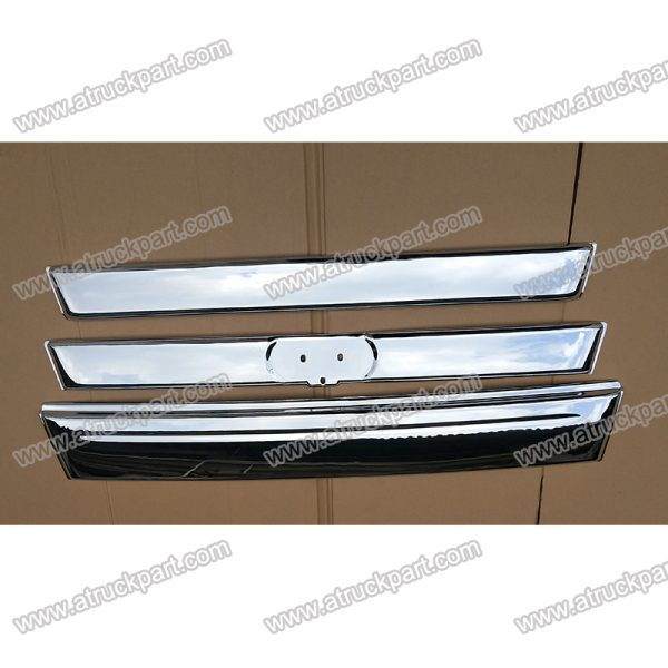 Front Panel Garnish For CWA451 CDA451 CMA451