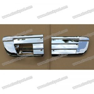 Bumper Outer Grille For CWA451 CDA451 CMA451
