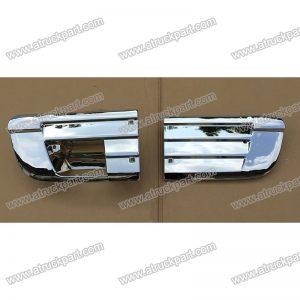 Bumper Outer Grille For CWA451 CDA451 CMA451