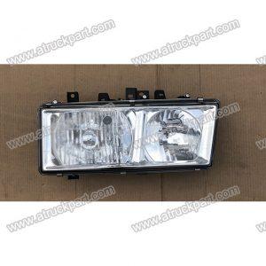 Head Lamp For FUSO FN628 FN618